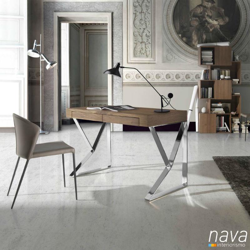 escritorio-pata-cromada