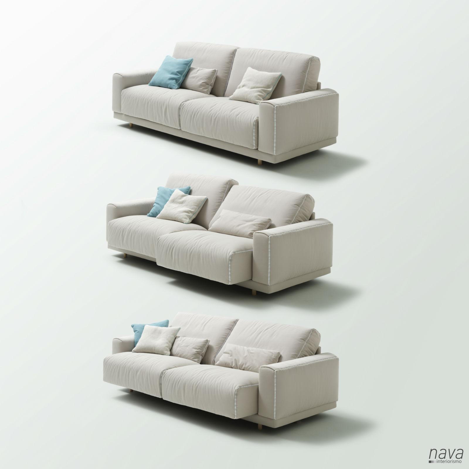 sofa-extraible