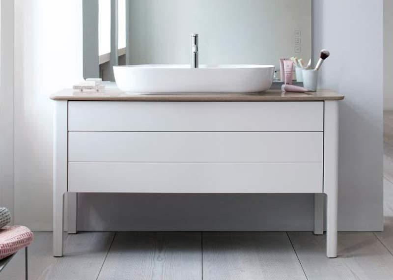 Mueble baño aseo hogar interiorismo